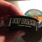 Hooch Fat Packs 3