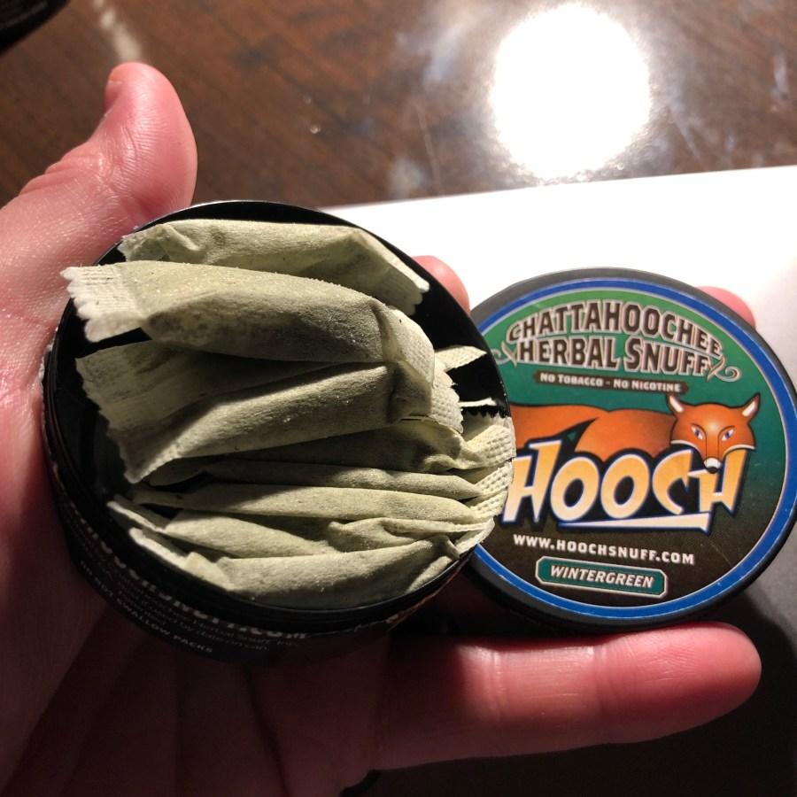 Hooch Fat Packs 9