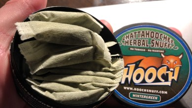 Photo of Hooch Snuff Fat Packs Review