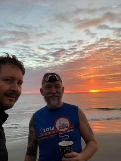hydro & Roy - sunrise