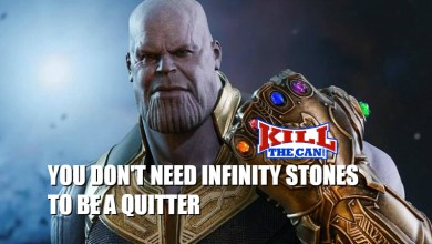 Photo of You Don't Need Infinity Stones