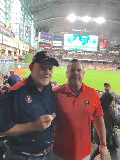 UncleRico and Stros17