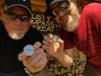 BBJ and Bretn37 - Rusty Compass Retreat