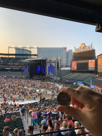 MonsterEMT - Baltimore for Billy Joel