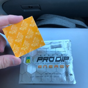 PRO-DIP Dri-Card