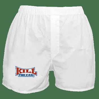 KTC Logo Boxer Shorts