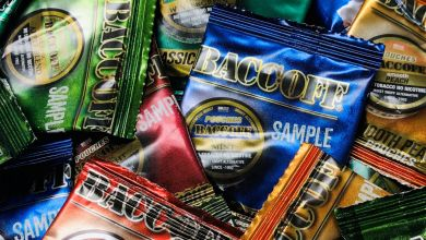 Photo of BaccOff (FREE) Sample Packs!