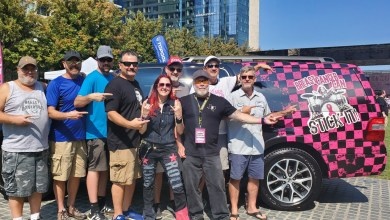 Photo of Dallas Meet Up – Breast Cancer Can Stick It 2019