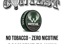 Photo of Contest Time With Whitetail Smokeless