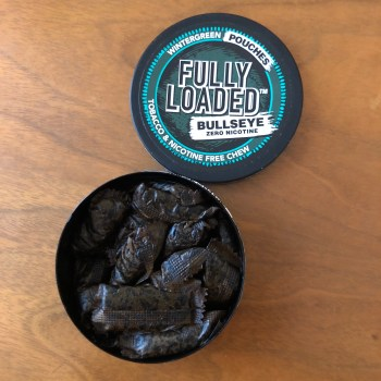 Fully Loaded Wintergreen Pouches 1