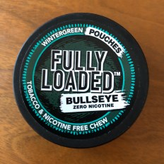 Fully Loaded Wintergreen Pouches 2