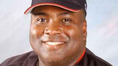Photo of Tony Gwynn Returns After Facing Cancer (Archive)