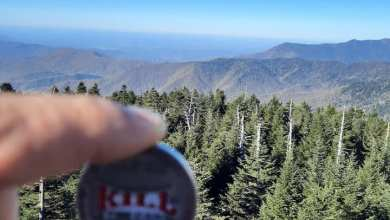69franx - Clingman's Dome - 11.5.2020 1