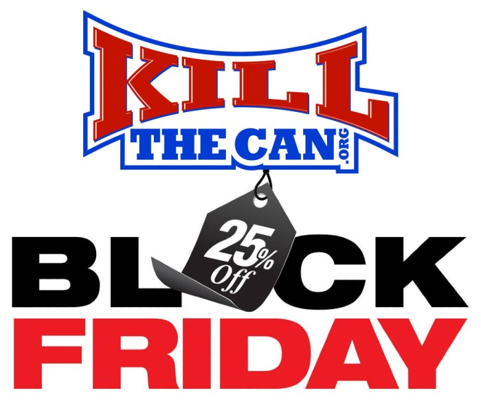 KTC Black Friday