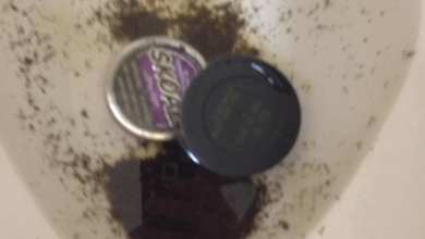 Jeffro Flushing Skoal 1.5.2021