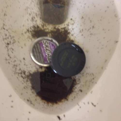 Jeffro Flushing Skoal 1.5.2021