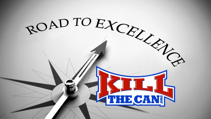 KTC Road To Excellence