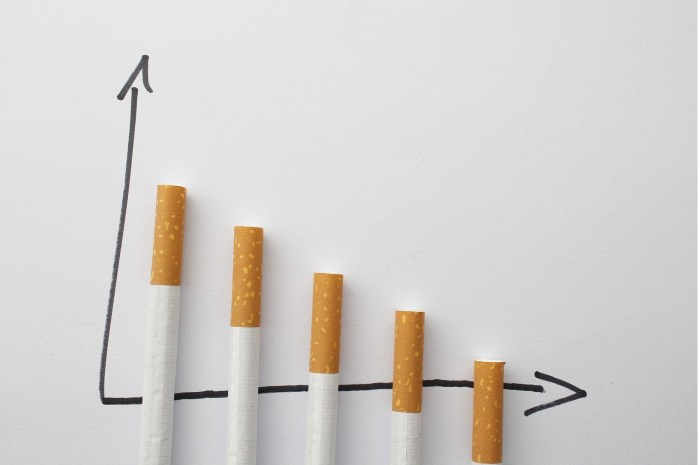 What You Should Know About Nicotine Dependence