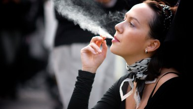 Smoking in College Feature