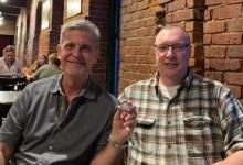 Cbird and D2Maine - Seadog Brewing - 9.10.2021 Feature