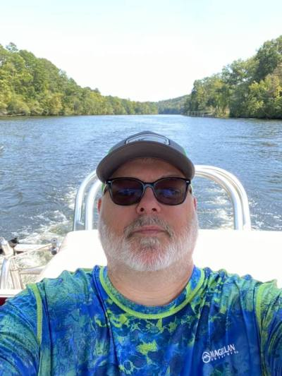 bubblehed668 Quit on the Ouachita River - 9.12.2021