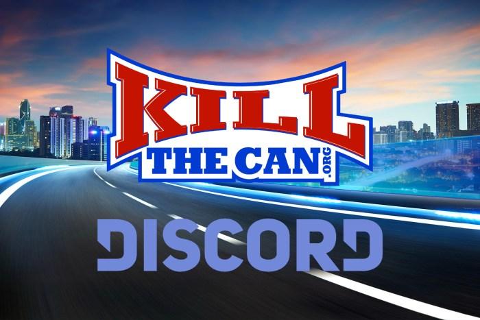 KTC Future Discord