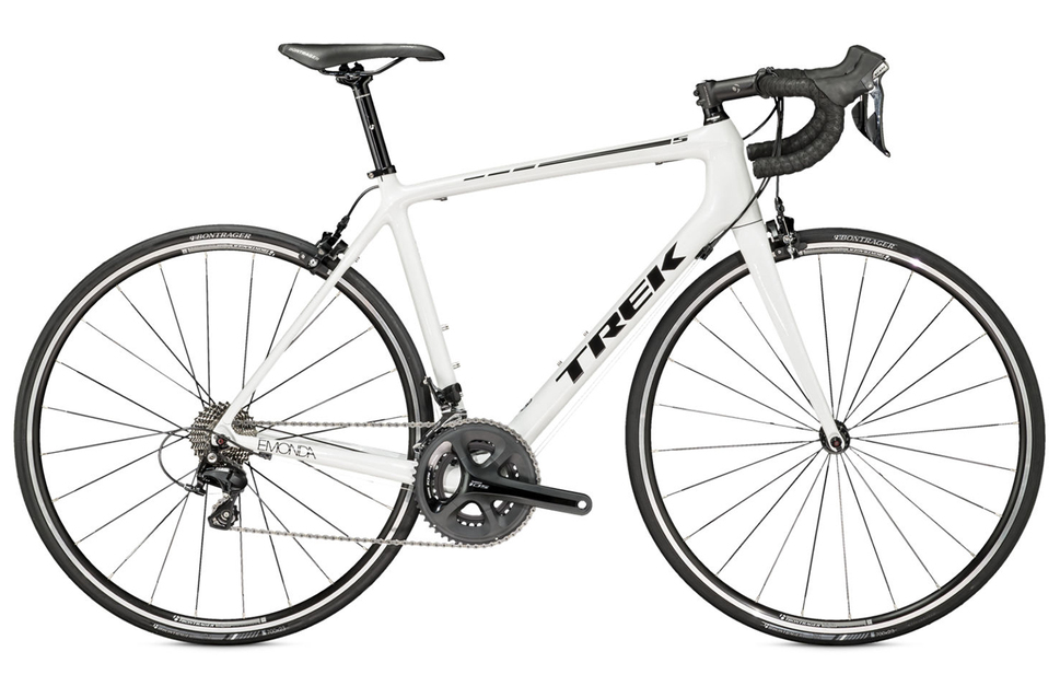 Trek Emonda, Full Carbon, U12 Racing Bike (Size: 44cms