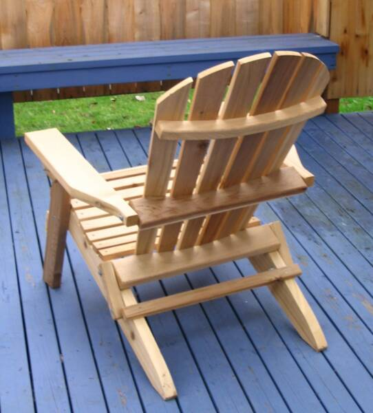 gray adirondack chairs office for sciatica amish cedar adirondacks with ottomans