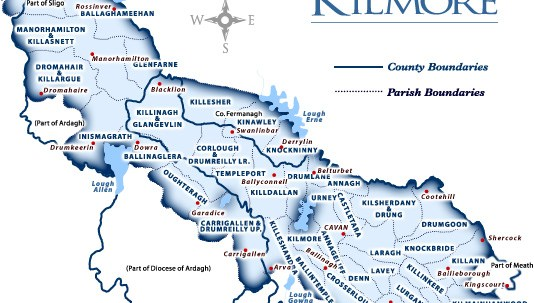 Diocese of Kilmore
