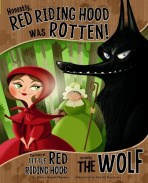 Red RIding Hood was Rotten bookcover