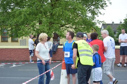 Photos from the 2014 BMOH 10k and 5k Runs.