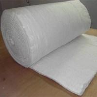 Zirconia Blanket Insulation Ceramic Fiber Blanket White