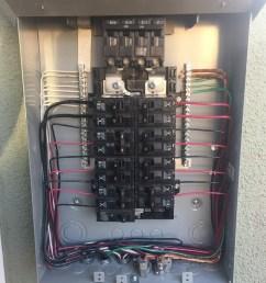 circuit breaker service van nuys ca [ 1200 x 1200 Pixel ]