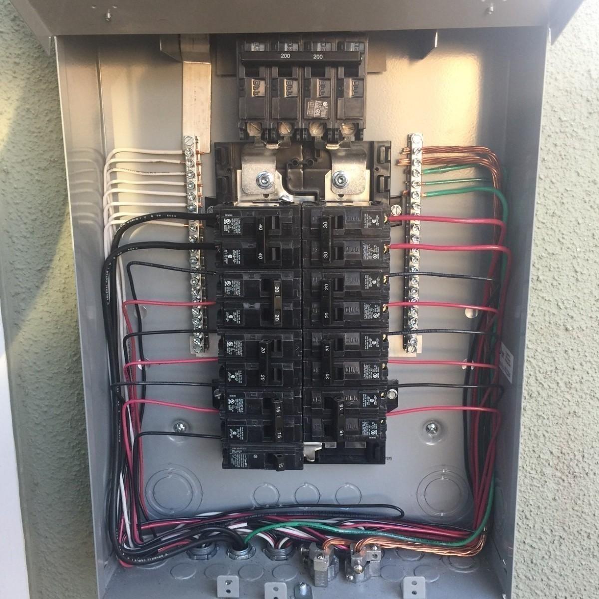 hight resolution of circuit breaker service van nuys ca