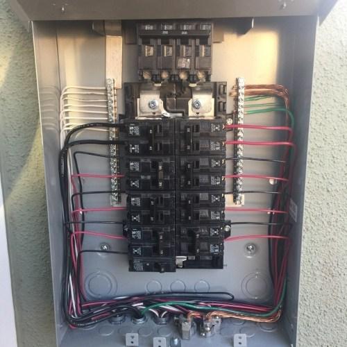 small resolution of circuit breaker service van nuys ca