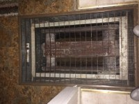 Replace an OId Floor Furnace with a Safer, High Efficiency ...