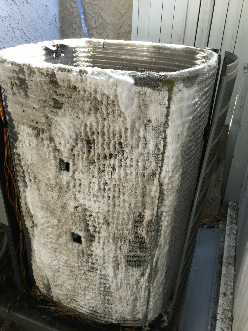 American Standard Furnace Wiring The Importance Of Air Conditioner Coil Cleaning Kilowatt