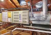 Moving a Furnace to the Attic: Some Things to Consider ...