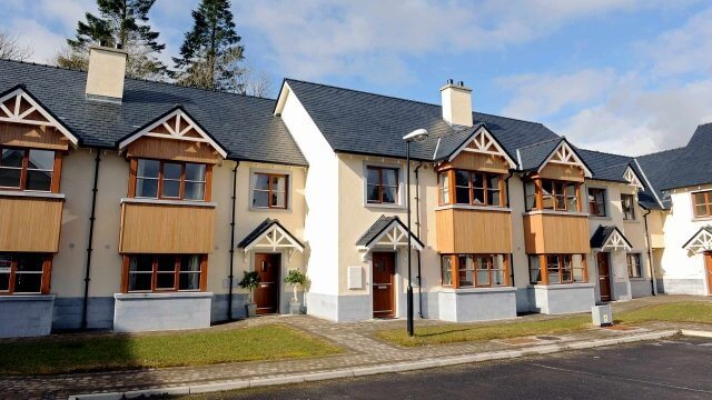 Self Catering Ireland Self Catering Cottages Ireland