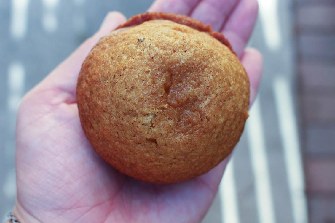 The BEST Pumpkin Spice Muffins