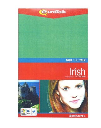 Irish Gaelic for Teens Beginner Plus Talk the Talk
