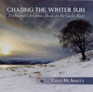 CD - Chad McAnally - Chasing The Winter Sun