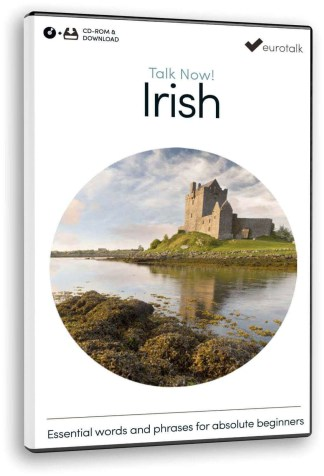 Irish Gaelic for Beginners Talk Now