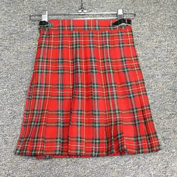 Stewart Royal Child's Wool Kilt 20W 15L