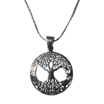 Celtic Roots Necklace