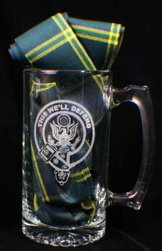 U.S. Army Glassware