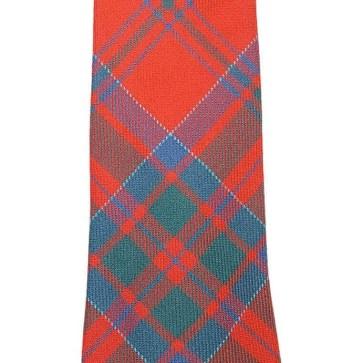 MacDonnell of Keppoch Ancient Tartan Tie