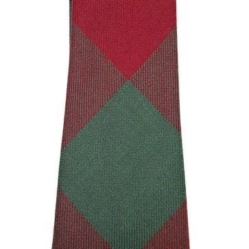 Moncieffe Muted Tartan Tie