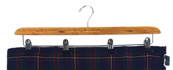 New and Improved Super-Duper Kilt Hanger