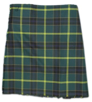 US Army Casual Kilt